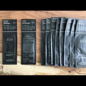10 Monat sample packs
